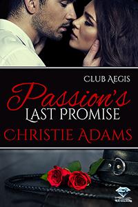 Passion's Last Promise