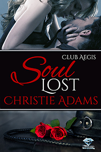 Soul Lost (Club Aegis #8)